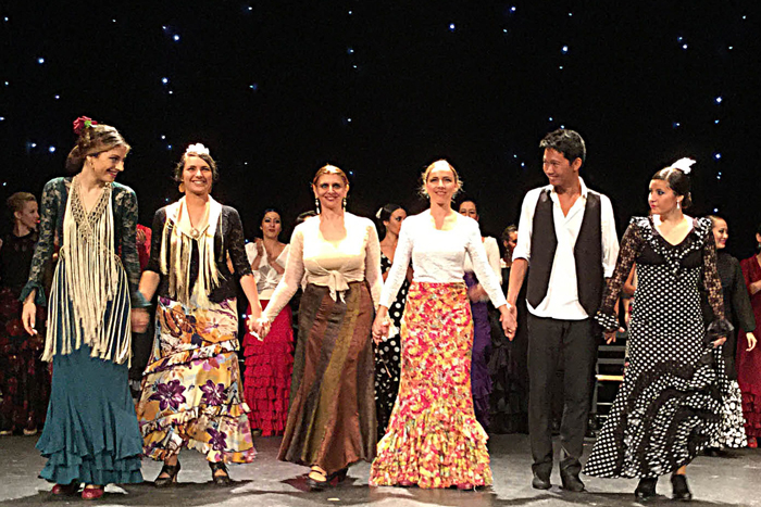 Sevilla - Teatro Quintero