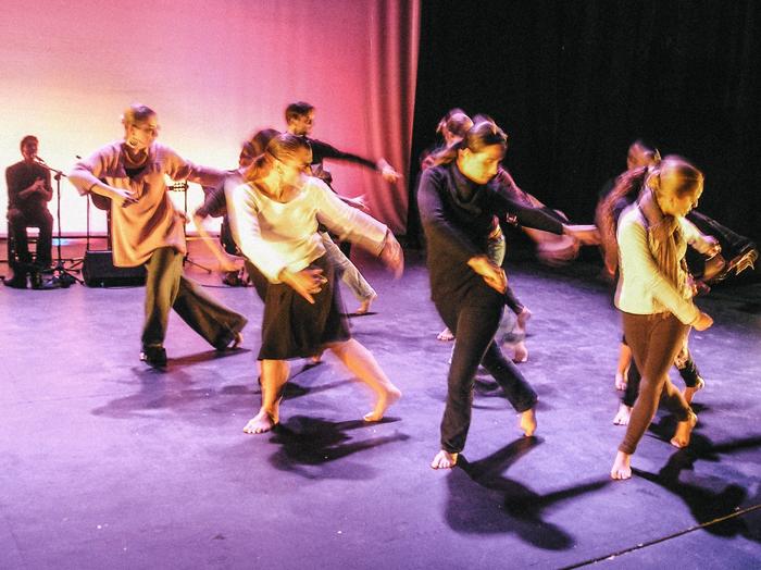Aracena - Teatro Sierra de Aracena