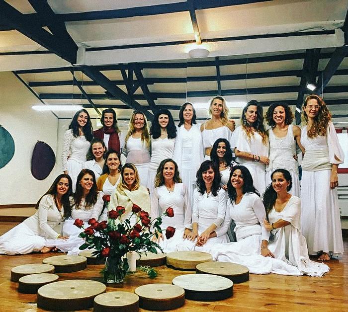 Sufi Whirling Workshop - Barcelona