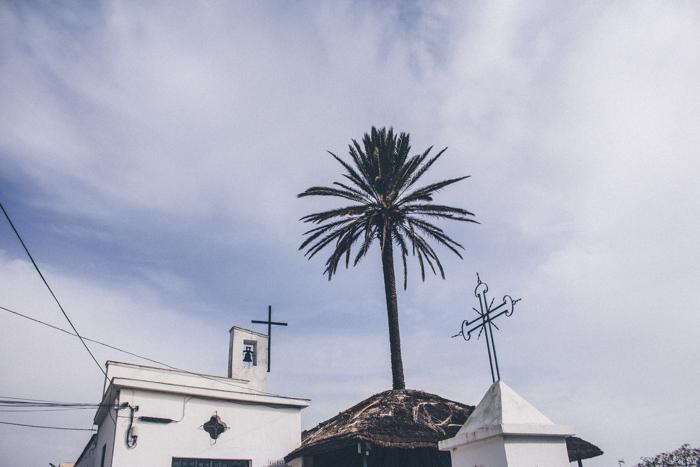 Santa Lucia, Vejer de la Frontera