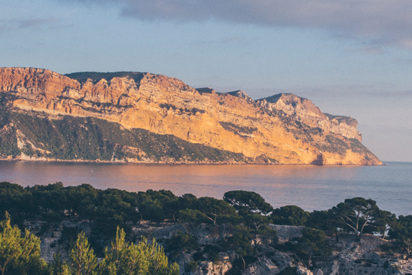 Calanque - Marseille
