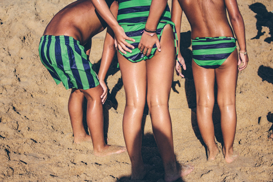Beach - Roche, Cadiz