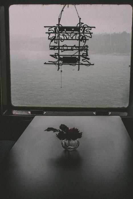 Stockholm - Boat trip on M / S Birger