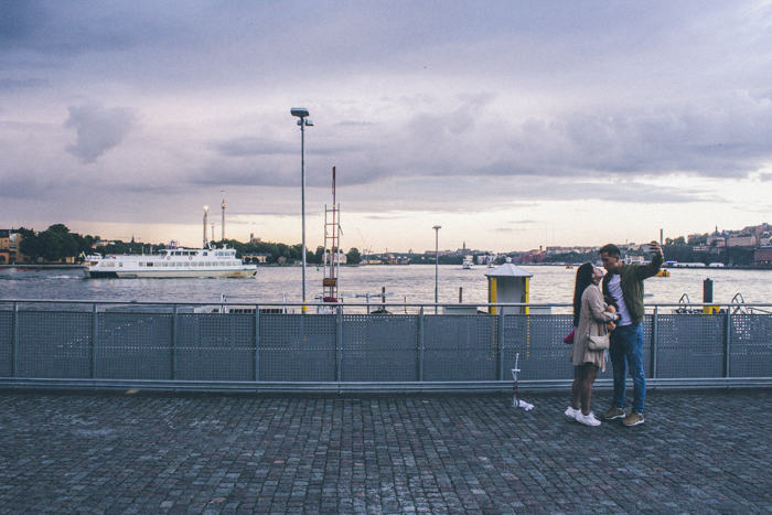 Stockholm - True Love