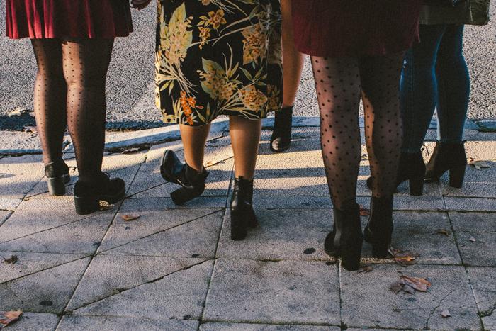 Weird Fashion - Sevilla