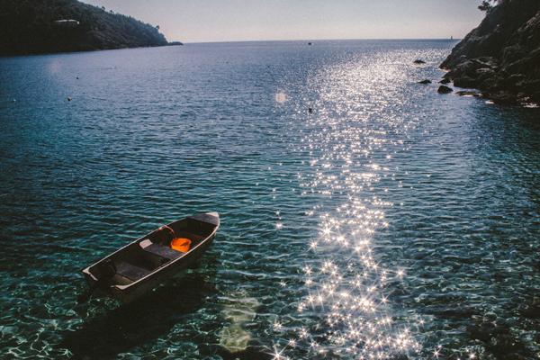 Reflections, Bonassola