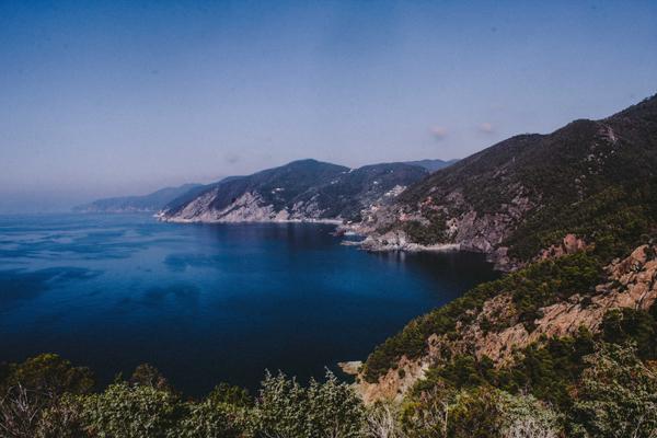 Bonassola - Italy