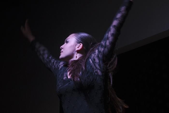 Sofía Dávila - Flamenqueria