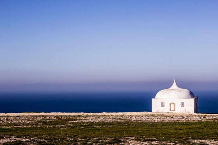Cabo Espichel - Ermida da Memória