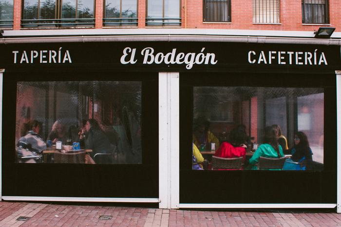 El Bodegón, Jerez de la Frontera
