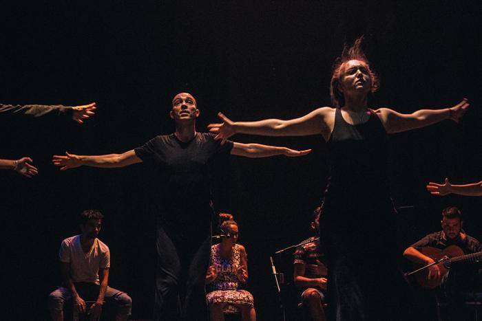 Flamenco Danza Gala - Teatro Quintero