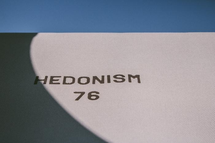 Hedonism, Bagno 76, Rimini