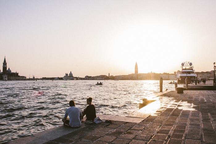 Relax, Venice
