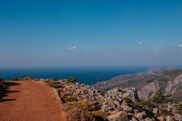 Polyphemus cave, Crete