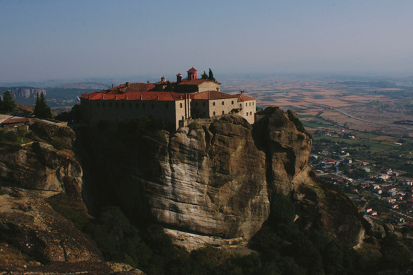 Saint Stephen Monastery, Meteora