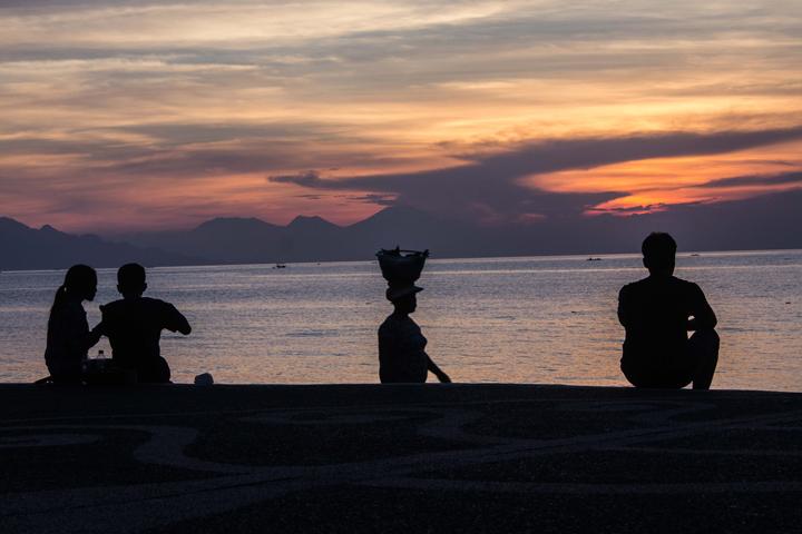 Life in Lovina, Bali